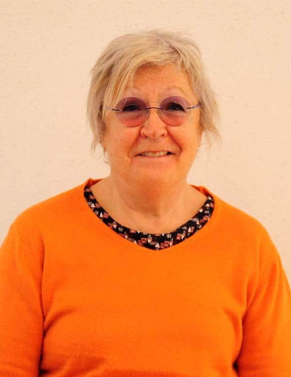 Annie VOLLAND