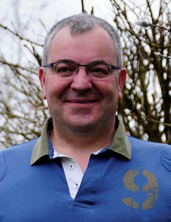 Jean-François BOULANGER