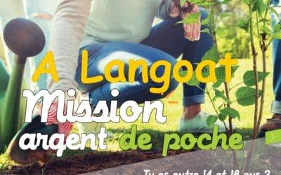 """MISSION """"ARGENT DE POCHE"""""""